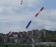 Dieppe 2008
