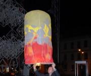 Pasaulinė kraujo diena Vilniuje